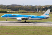 Embraer ERJ-190 STD (PH-EZV)
