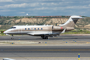 Bombardier BD-100-1A10 Challenger 300 (OE-HDC)