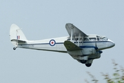 De Havilland DH-89 Dragon Rapid (G-AIDL)