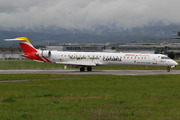 Canadair CL-600-2E25 Regional Jet CRJ-1000 (EC-LJR)