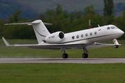 Gulfstream Aerospace G-IV Gulfstream IV (RA-10201)