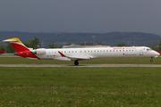 Canadair CL-600-2E25 Regional Jet CRJ-1000 (EC-MJP)