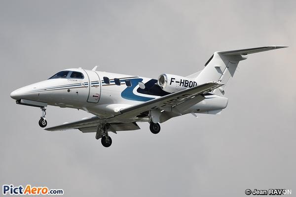 Embraer 500 Phenom 100 (Jet Key)