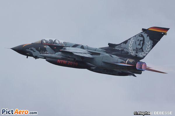 Panavia Tornado IDS (Germany - Air Force)