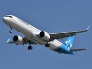 Airbus A321-271NX (C-GOIE)