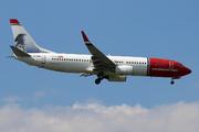Boeing 737-8FZ/WL (EI-FHH)
