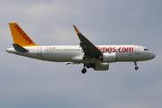 Airbus A320-251N (TC-NBZ)
