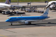 Embraer ERJ-175STD (PH-EXL)