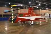 Piasecki 16H-1A Pathfinder II (N616H)