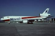 McDonnell Douglas DC-10-10 (G-GCAL)