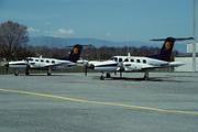 Piper PA-42-720 Cheyenne IIIA