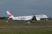 Airbus A350-941 (F-WZHF)