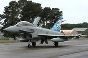 Eurofighter EF-2000 Typhoon S (36-40)