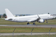 Airbus A320-214/SL (F-WWBG)