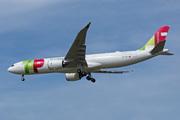 Airbus A330-941neo (CS-TUF)