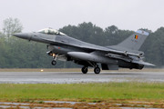 General Dynamics F-16AM Fighting Falcon (FA-104)
