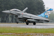 Eurofighter EF-2000 Typhoon S (36-40)