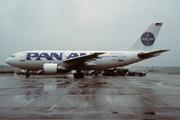 Airbus A310-222/F (N806PA)