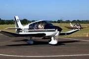 Robin DR400/180 Regent (F-GTZZ)