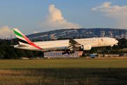 Boeing 777-31H/ER (A6-EQH)