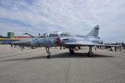 Dassault Mirage 2000B
