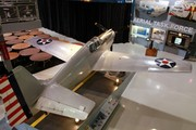 North American XP-51 NX-51A (41-038)
