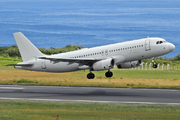 Airbus A320-232 (YL-LCP)
