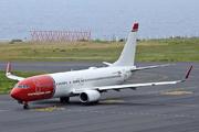 Boeing 737-8JP (EI-FJU)
