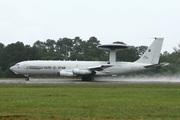 Boeing E-3A Sentry (707-320B) AWACS - LX-N 90448