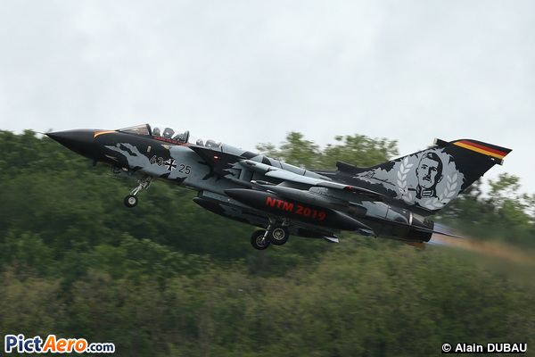 Panavia Tornado ECR (Germany - Air Force)