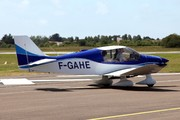 Robin DR-400-108 Dauphin (F-GAHE)