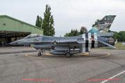 SABCA F-16AM Fighting Falcon (FA-124)