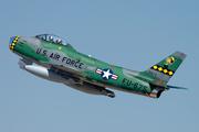 Canadair CL 13B Sabre Mk. 6 (F-86E) - F-AYSB