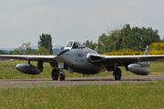 De Havilland Vampire FB.6 (DH-100) (F-AZOO)