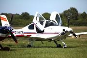 Cirrus SR-20 (F-HKCB)