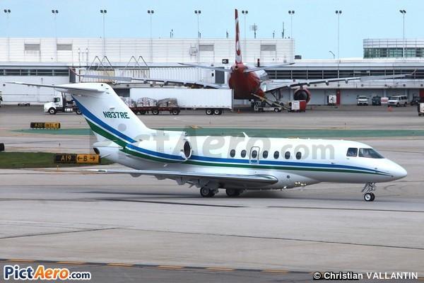 Hawker Beechcraft 4000 (Udr Inc)