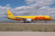 Boeing 757-2Q8 (D-ALER)