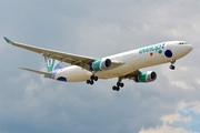 Airbus A330-343 (EC-MII)