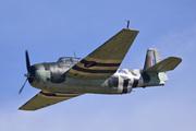 Grumman TBM-3E Avenger (F-AZJA)
