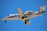 Cessna 560XL Citation XLS+ (D-CANG)