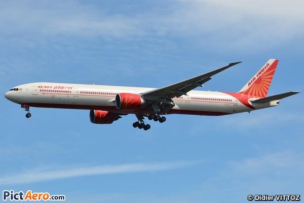 Boeing 777-337/ER (Air India)