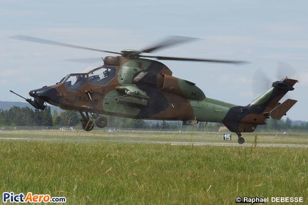 Aérospatiale AS-532UL Cougar (ALAT)