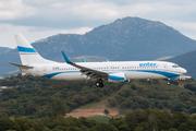 Boeing 737-8CX/WL (SP-ENM)