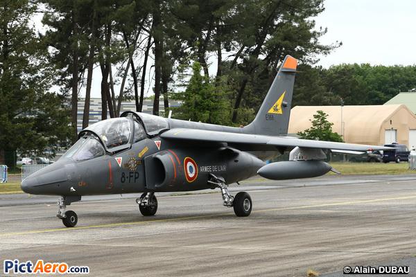 Dassault Dornier AlphaJet E (Armée de l'Air)