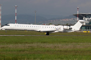 Bombardier CRJ-900 (EI-GED)