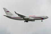 Iliouchine Il-96-300 (RA-96012)