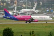 Airbus A321-231/SL (HA-LXB)