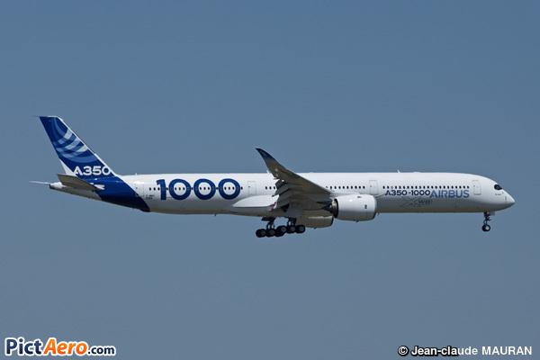 Airbus A350-1041 (Airbus Industrie)