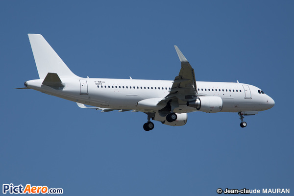 Airbus A320-251N (Airbus Industrie)