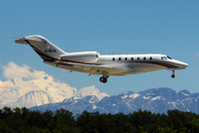 Cessna 750 Citation X (D-BLDI)